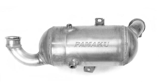 PAM1009DPF