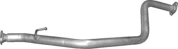 Mittelrohr